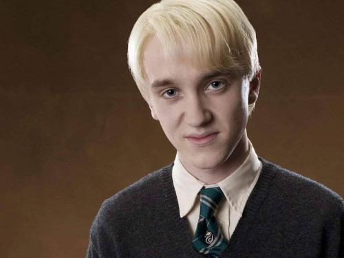 Малфой из Гарри Поттера 11