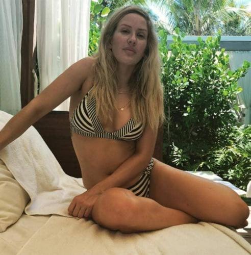 ellie-goulding-sexy-bikini-pic